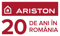 Ariston – 20 de ani in Romania